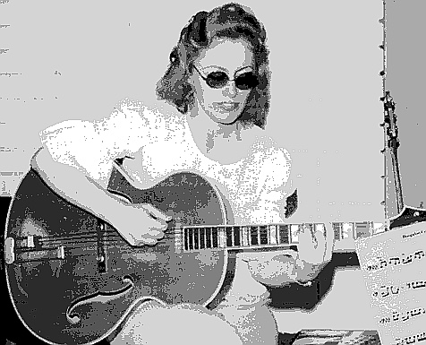 Carol Kaye