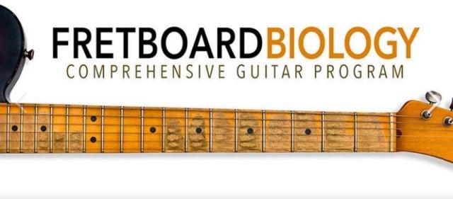 fretboard biology